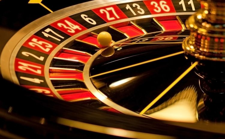 Online Roulette Information – PlayRoulette.org
