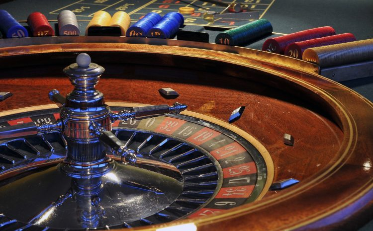 Player's Guide To Online Casino Gambling