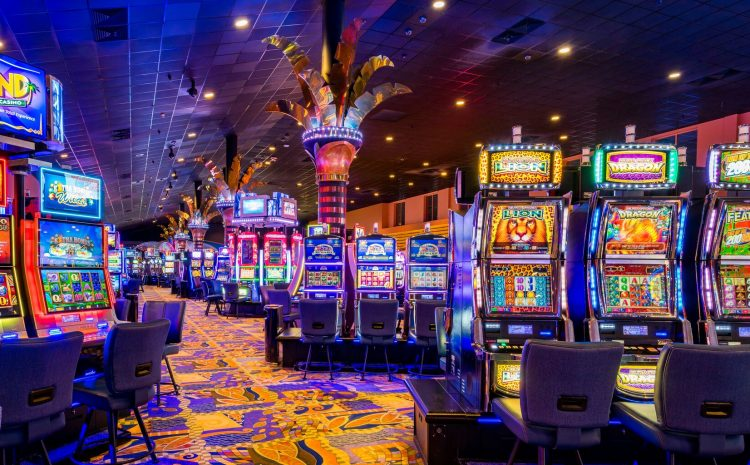 Online Legal Sports Betting, Casino, Poker, Lottery, And More