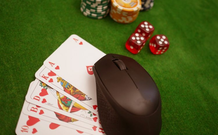 Which Are Online Casino Bonuses And How It Works?