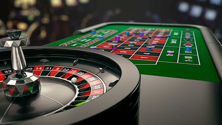 Find Out How To Play Games At Online Slot Site