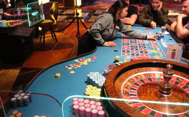 Club Globe Casino For American Casino Athletes