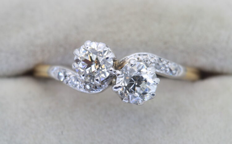 Planning A Perfect Wedding Ring Jewelry