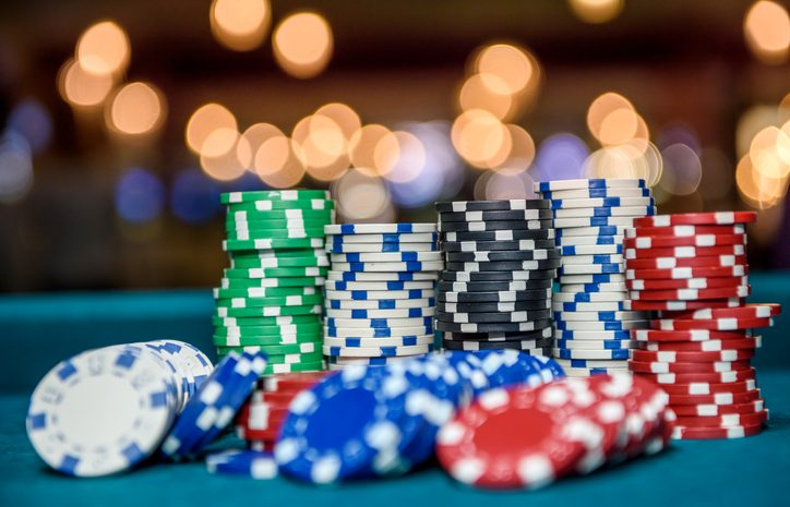The Factors For Betting In Poker