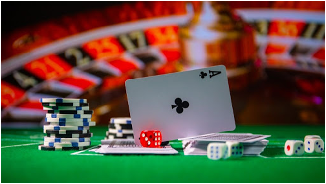 Myths About Casino Keeps You From Growing