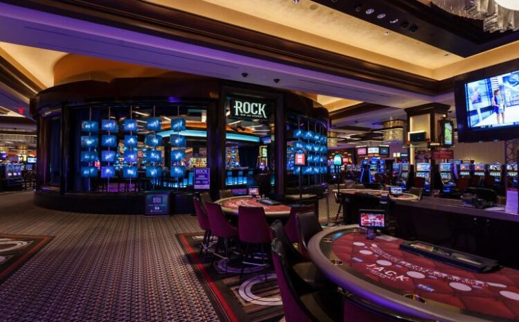 Create Your Online Casino A Truth