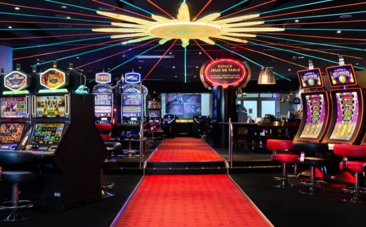 How you can Make Your Gambling Look Wonderful