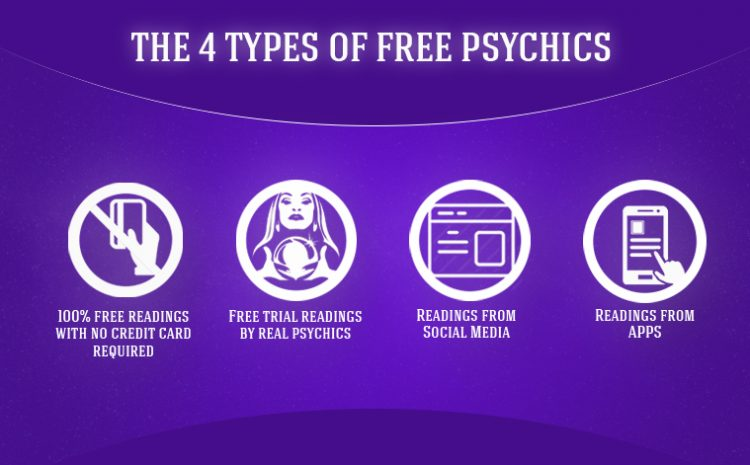 The Benefit To Psychic Analysis