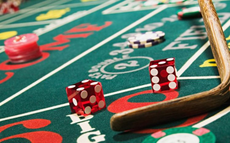 You, Me And Also Casino The Reality