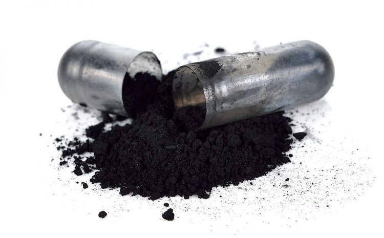 Does Turned On Charcoal Often Make You Feeling Stupid?