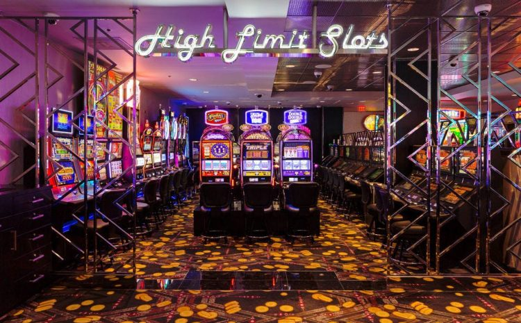 The True Story About Online Casino That The Consultants Don't Need You To Know