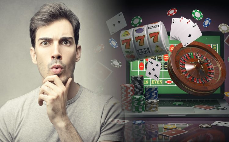 The A Lot Of Neglected Remedy For Gambling