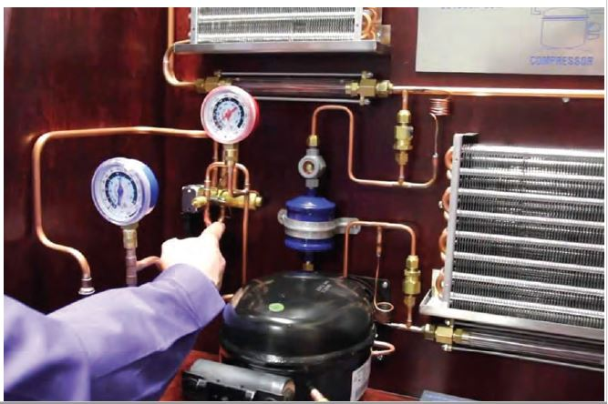Cooling Agent Made Use Of In Air Conditioning In India