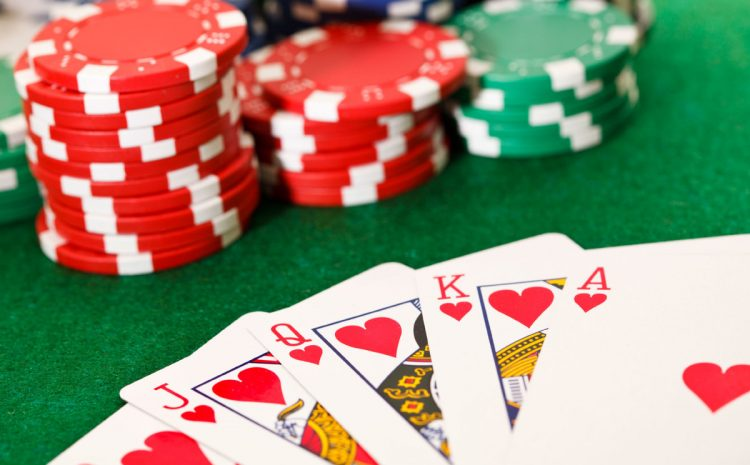 To People Who Want To Begin Online Casino But Are Afraid To Get Started