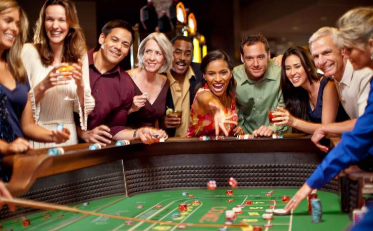 Motives Why Your Online Casino Is What It Would Be