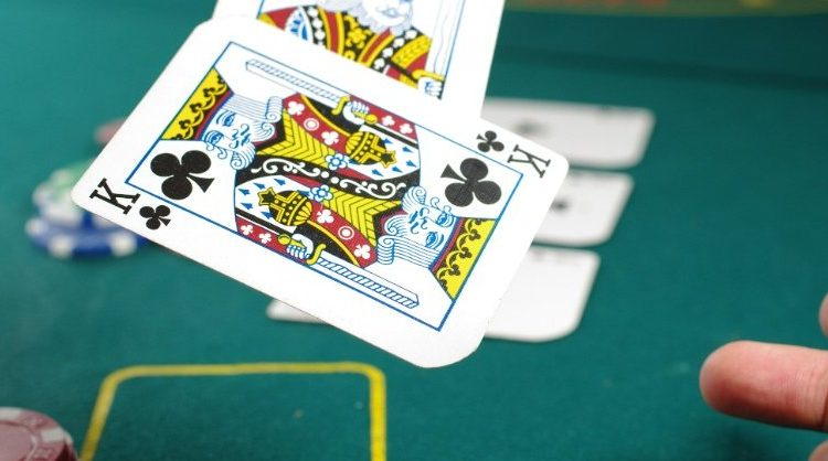 Gambling Creates Specialists