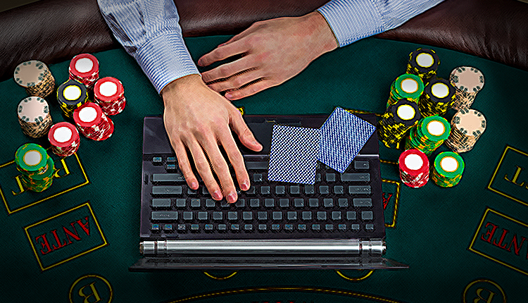 Four Brief Tales You Did not Know about Online Casino