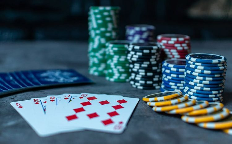 Three Suggestions From A Casino Professional