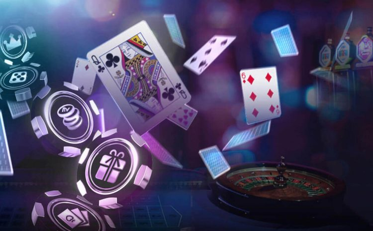 How To purchase Gambling On A Tight Budget