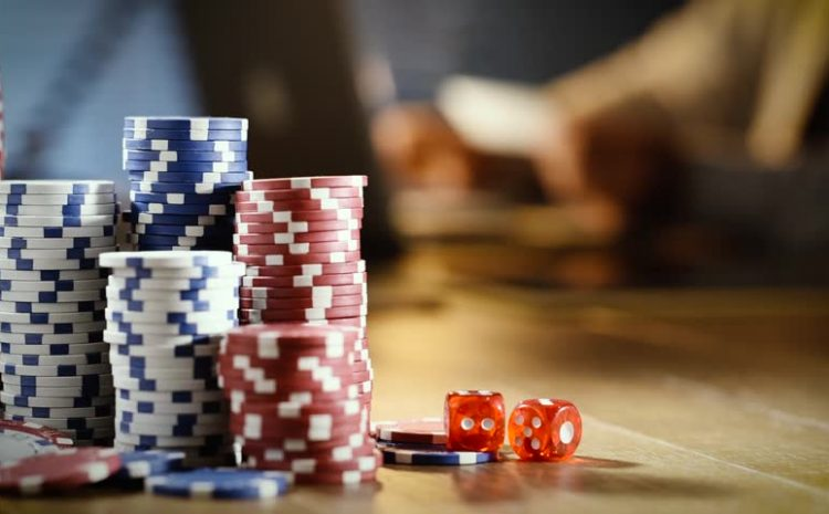 The Definitive Answer To Your Gambling