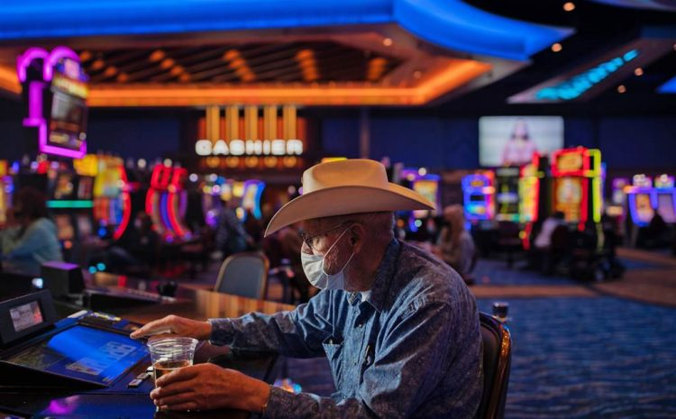 Five Tips For Gambling You Should Use In The Present Day