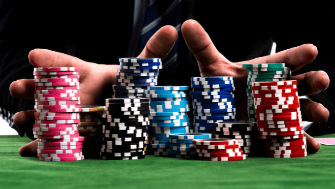 The Untold Secret To Mastering Gambling In Just 4 Days