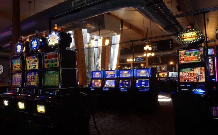 Learn how to Make Your Gambling Casino Look Amazing