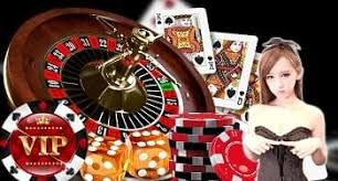 Time-tested Ways To Casino