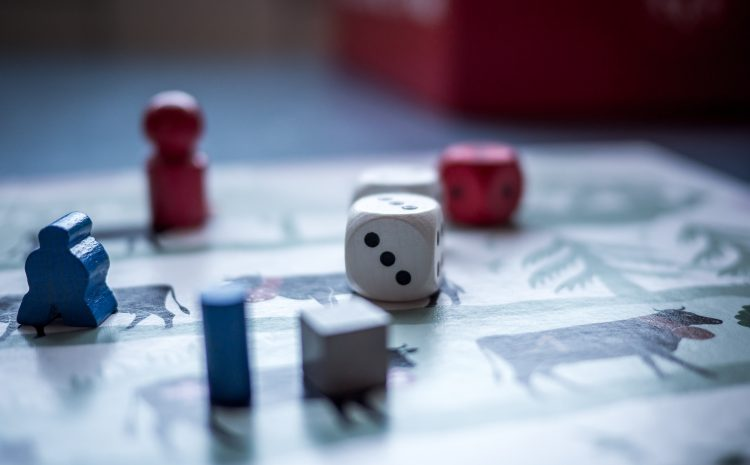 Does Your Gambling Online Objectives Match Your Practices?