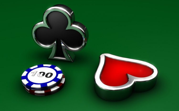 If you want to Be A Winner, Change Your Casino Philosophy Now!