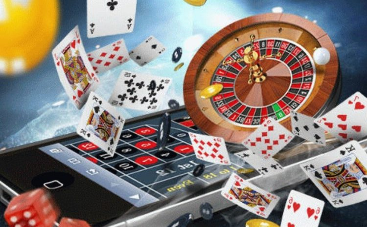 What The Pentagon Can Educate You About Gambling