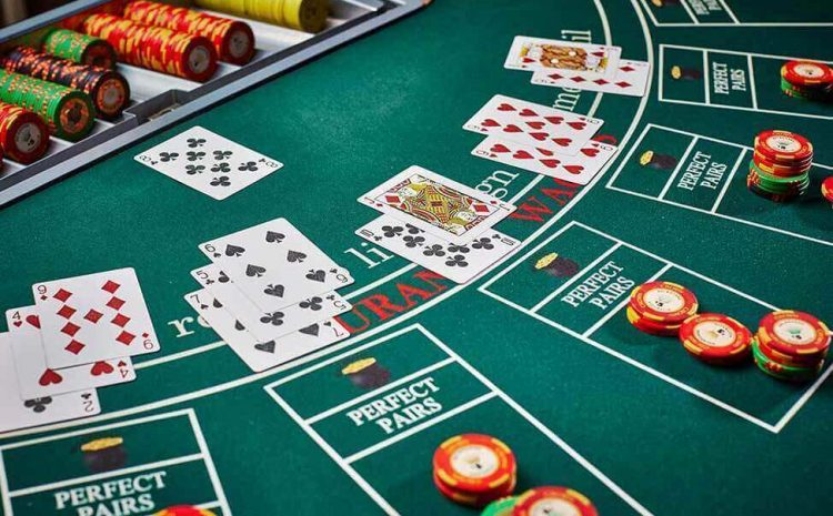 Tips From An Online Casino Professional