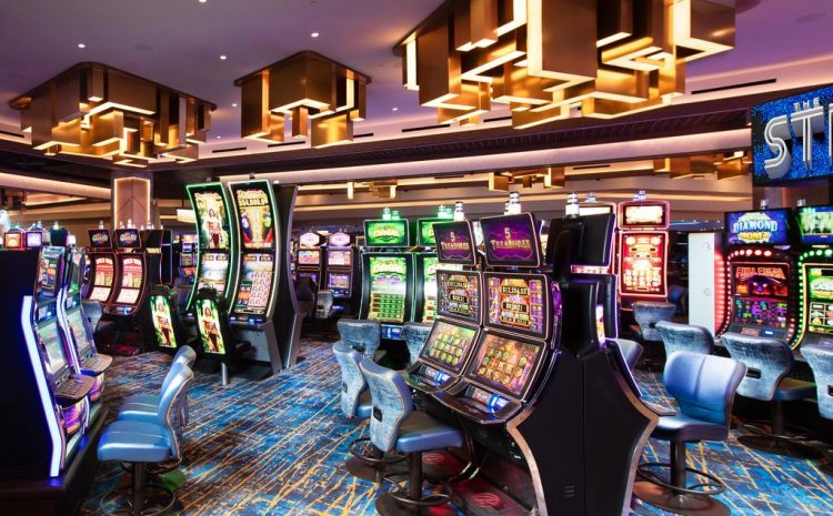 The Significance Of Gambling Online