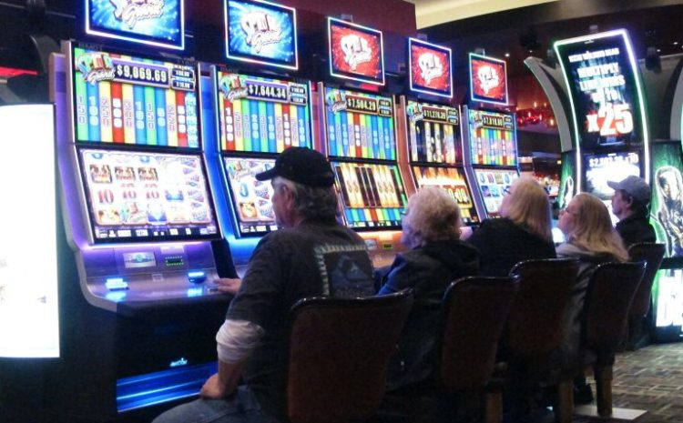 The Basic Facts Of Gambling Online