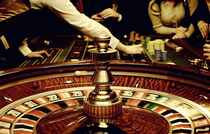 Marriage And Gambling Have Extra In Common Than You Suppose