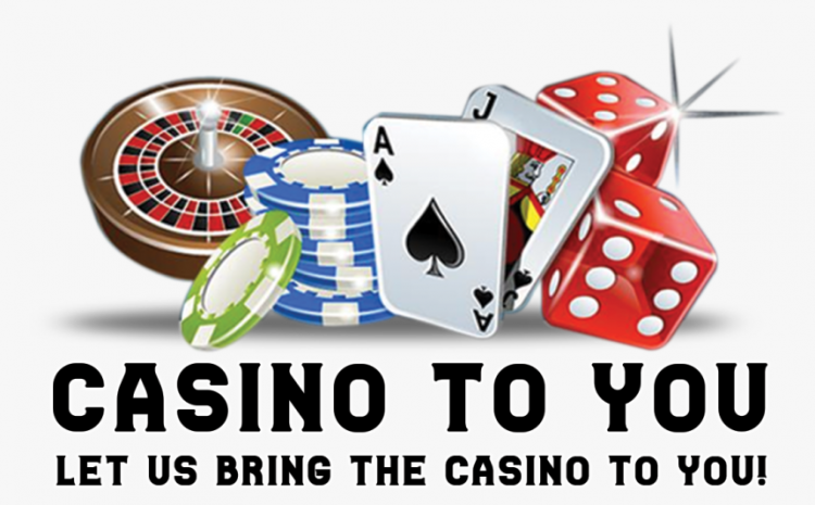 Casino Pay Attention To These 10 Alerts