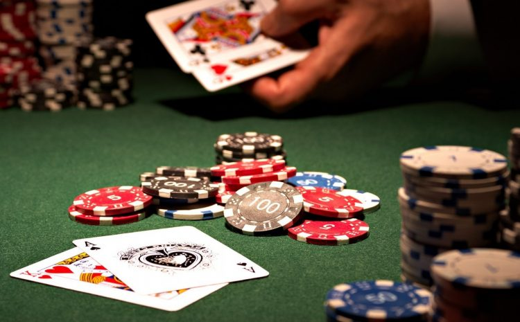 Simple Gambling Methods Will Pump Up Your Sales