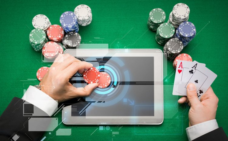 What Would you like Online Gambling To Develop into?