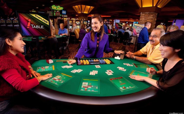 The Most Efficient 5 Instances Of Casino
