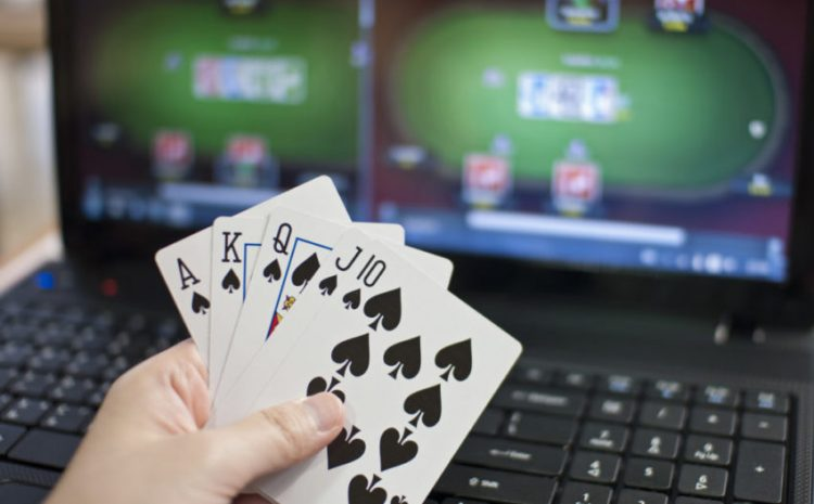 Online Casino Doesn't Must Be Laborious