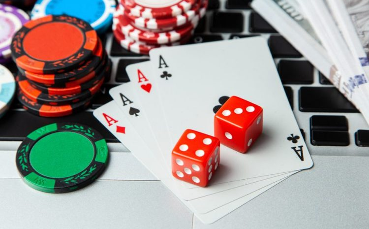 Nine Most Superb Casino Altering How We See The World