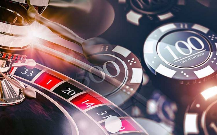 Secrets Your Parents Never Informed You About Online Casino