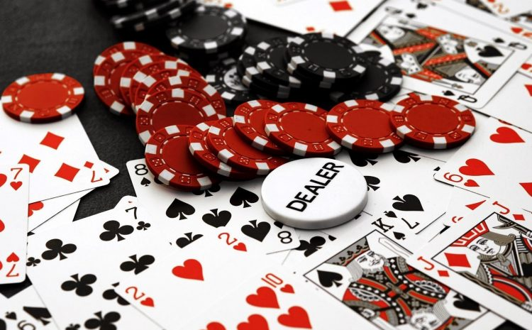 An Analysis Of 12 Gambling Methods Here is What We Discovered