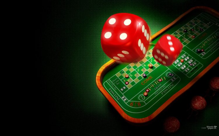 Nine Mistakes In Casino That Make You Look Dumb