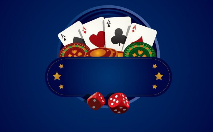 Nine Secrets About Online Gambling They're Still Preserving