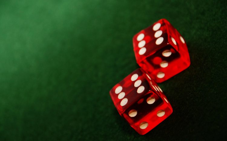 Six Reasons Abraham Lincoln Would Be Great At Online Casino