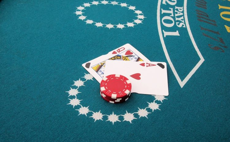 How To Save Money With Casino