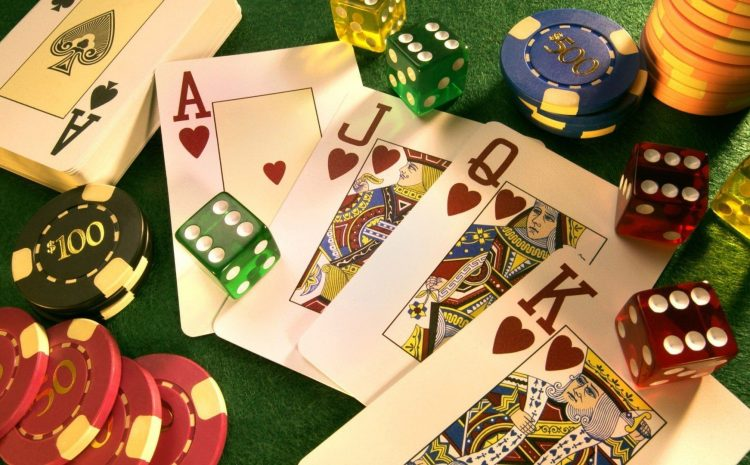 Four Tips To Develop Your Online Casino