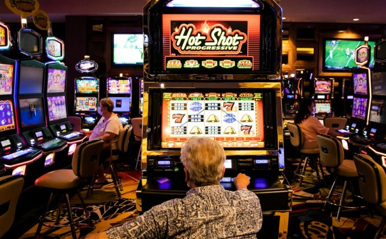 Effective Strategies For Online Gambling That You Need To Use Starting