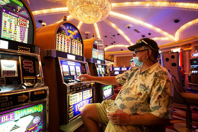 Casino Isn't Harmless As you Would possibly Assume